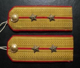 55老式肩牌