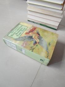 英文原版 THE COMPLETE HANS CHRISTIAN ANDERSEN FAIRY TALES 安徒生童话全集