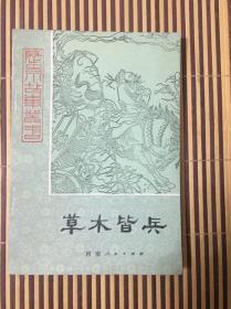 历史小故事丛书——草木皆兵