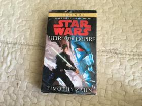 Heir to the Empire:Star Wars: The Thrawn Trilogy, Vol. 1