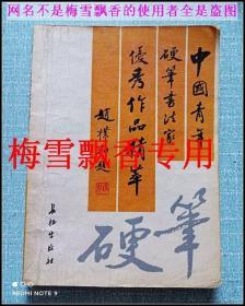 中国青年硬笔书法家优秀作品精华
