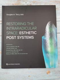 Restoring the Intraradicular Space: Esthetic Post Systems