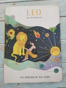Astrology: Leo (Its Written in the Stars)