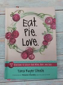 Eat. Pie. Love