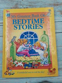 My Greatest Book of Bedtime Stories