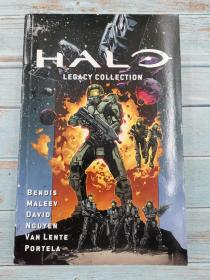 Halo: Legacy Collection