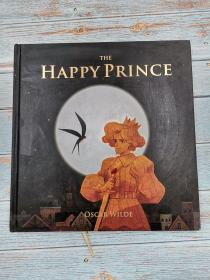 the happy prince 快乐王子