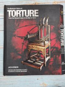 The Illustrated History of Torture