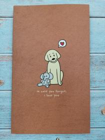 Thoughts of Dog 16-Month 2021-2022 Weekly/Monthly Planner Calendar