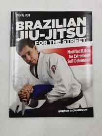 brazilian jiu-jitsu for the street