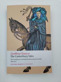 坎特伯雷故事集(牛津世界经典系列) The Canterbury Tales