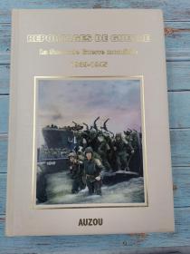 reportages de guerre la seconde guerre mondiale 1939-1945