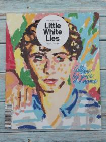 little white lies 电影影评独立杂志