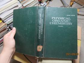 PHYSICAL ORGANIC CHEMISTRY 精 7623