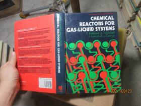 CHEMICAL REACTORS FOR GAS-LIQUID SYSTEMS 精 7605
