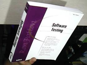 software testing 软件测试(原版外文 库存书)