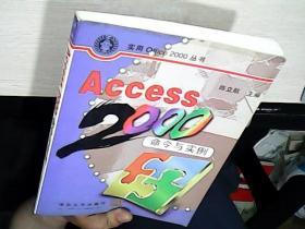 Access 2000命令与实例