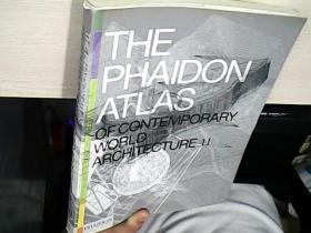 THE PHAIDON ATLAS  2