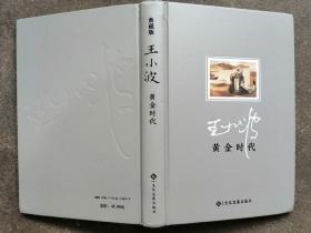 黃金時代 王小波 / 文化發展出版社