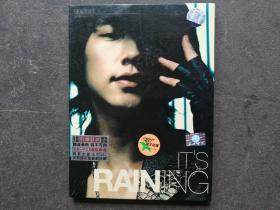 IT'SRAINING (CD+VCD)韩流暴雨  锐不可挡 【原版引进】