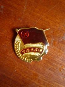 团徽:【纪念章 徽章 校徽】