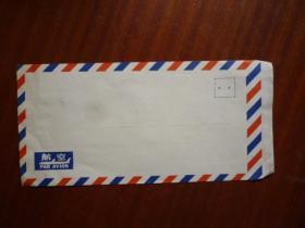 空白航空信封