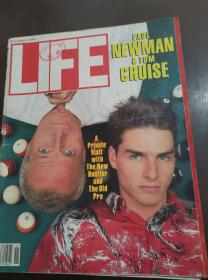 LIFE 杂志(外文原版) 1986