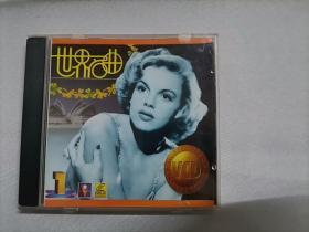 世界名曲 1     VCD卡拉OK