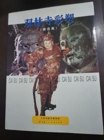 双林寺彩塑(精选集)