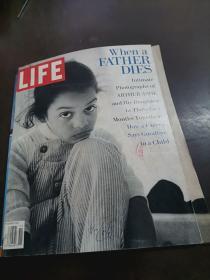 LIFE 杂志(外文原版) 1993