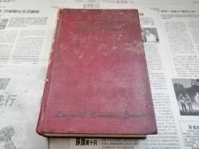 1936年民国原版刊印的《MONEY AND BANKING:货币银行学》