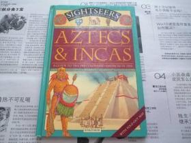 Aztecs and Incas