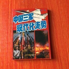 中国三军现代化走势