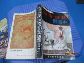 幼学琼林图画本   9-6号柜