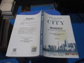 城市隐秩序:复杂适应系统理论的城市应用  品如图  正版现货  2-2号柜