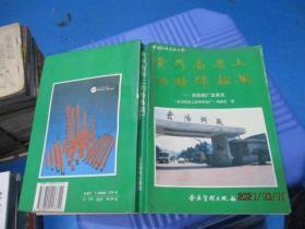 贵州高原上的特殊钢厂:贵阳钢厂发展简史:1958-1993  正版现货  10-4号柜