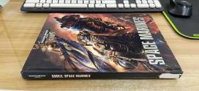 Warhammer 40000 codex space marines