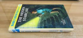 The Hidden Staircase:Nancy Drew 2