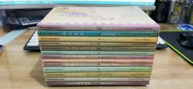 国际安徒生奖获奖作家书系:艾尔维斯的秘密、我和我的双胞胎妹妹、国王的五分之一、电话里的童话、圣诞树星球、天上和人间的歌、从另一边来的人、二十个童话加一个等【13本合售】