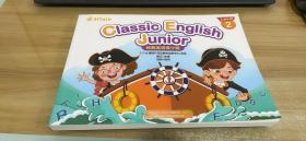 51Talk——Classic English Junior Level2 经典英语青少年版