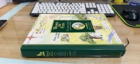 Winnie the Pooh: the complete collection of stories and poems  精装 彩图《小熊维尼全集》432页