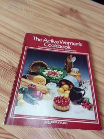 THE ACTIVE WOMAN\'S COOKBOOK   活跃女人的食谱