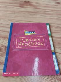 TRAINEE HANDBOOK