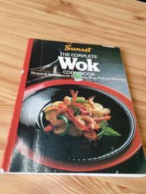 The Complete Wok Cookbook    完整的炒锅食谱