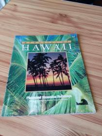 MEMORIES OF HAWAII   夏威夷的回忆