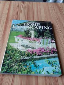 Western Home Landscaping    西式家居环境美化