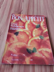 BON APPTIT ,AMERICAS FOOD AND ENTERTAINING MAGAZINE, MARCH 1992   《好胃口》,美国食品和娱乐杂志,1992年3月
