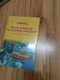 FROM STARTUP TO GLOBAL UPSTART