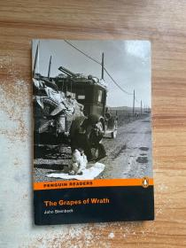 penguin readers the grapes of wrath