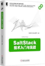 SaltStack技术入门与实战[按需印刷] 4886855
